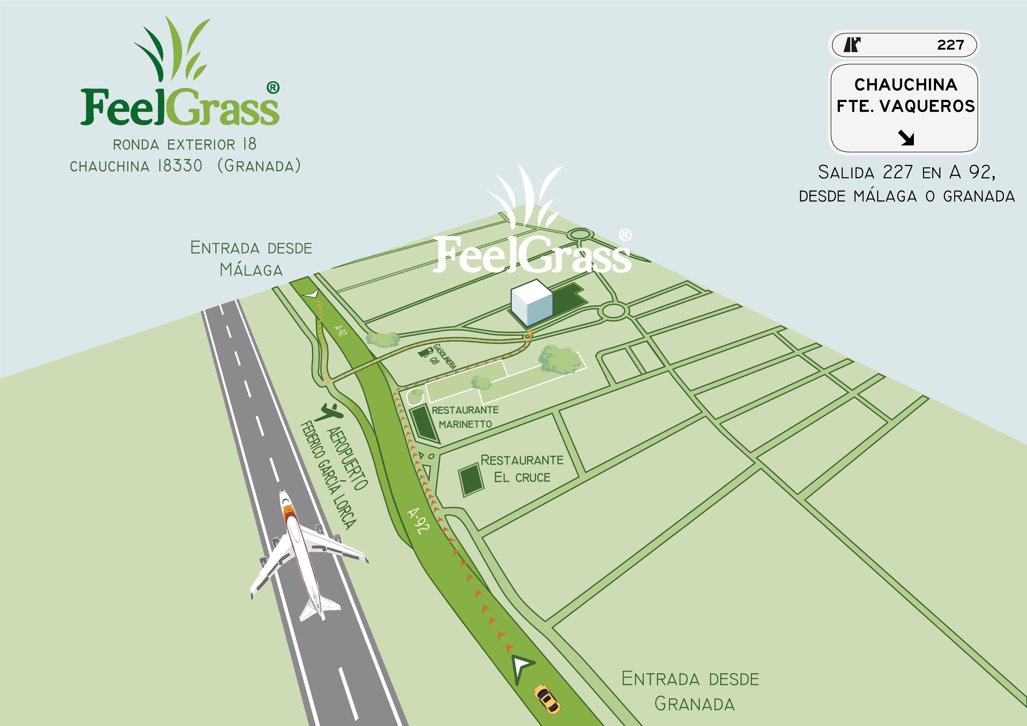 foto mapa feelgrass