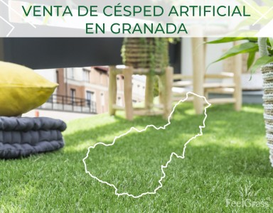 Venta de Césped Artificial en Granada